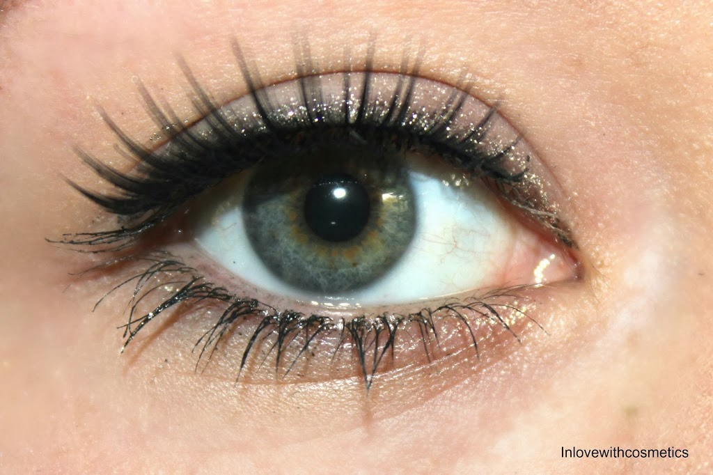Catrice LE Feathers & Pearls Lashes for Gold