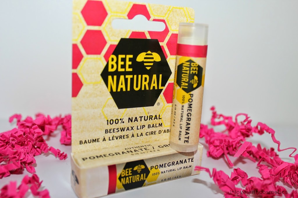 Bee_natural_pomegranate