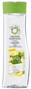 Herbal Essences Clearly_Naked_Glanz_Shampoo