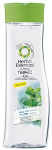Herbal Essences Clearly_Naked_Volumen_Shampoo