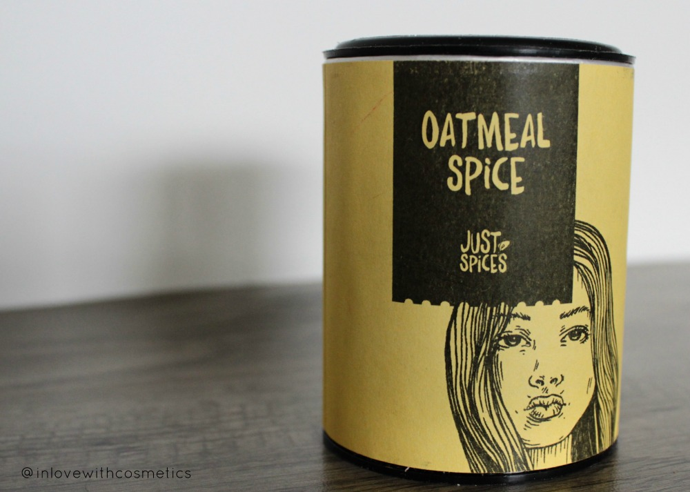 Oatmeal_Spice_Just_Spice
