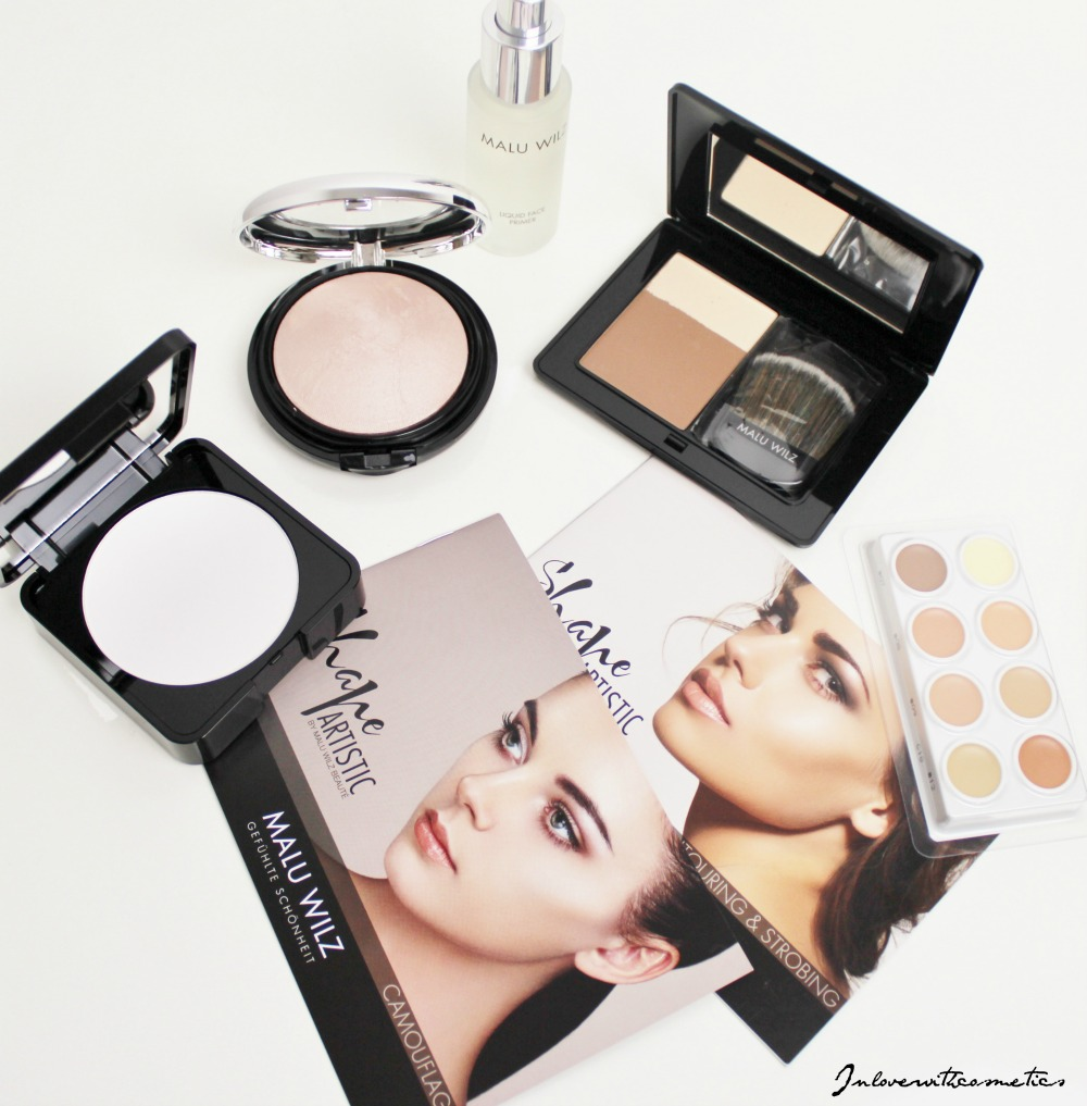 cosmetic contouring malu-wilz-contouring-and-strobing