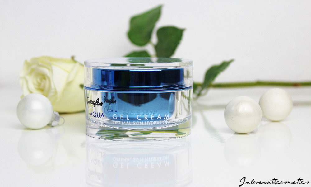 Douglas Aquafocus Set-gel-cream