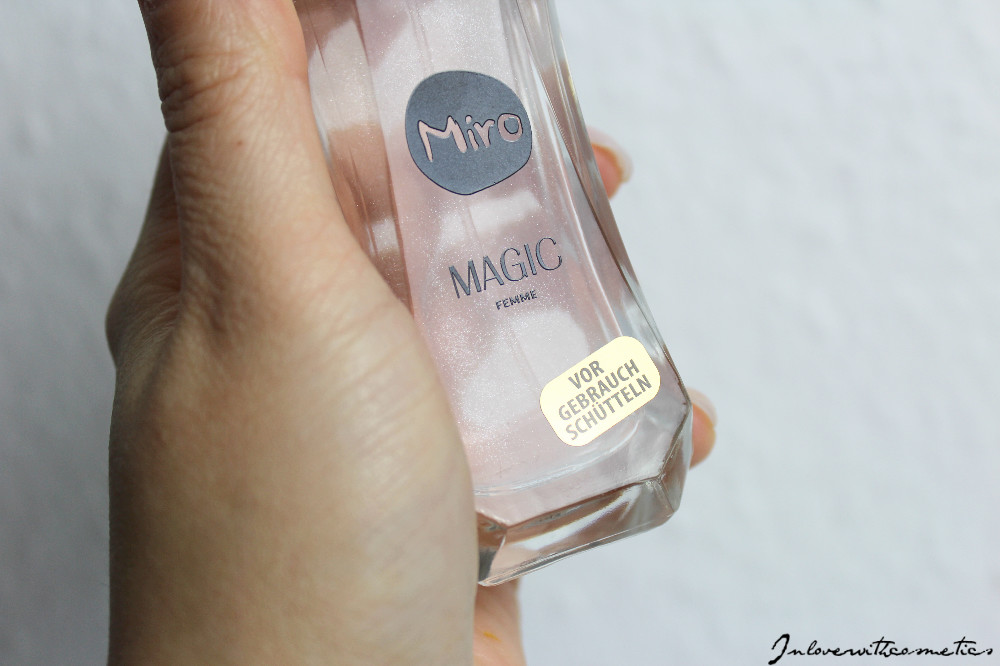 Miro Magic parfum