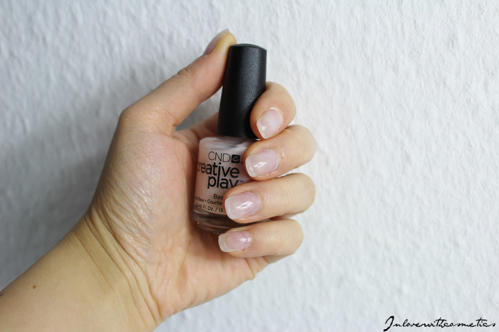 CND Creative Nail Lacquer Stellabration