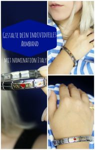 Nomination Italy Link Composable Armband