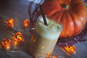 Pumpkin Spice Latte Rezept Deutsch