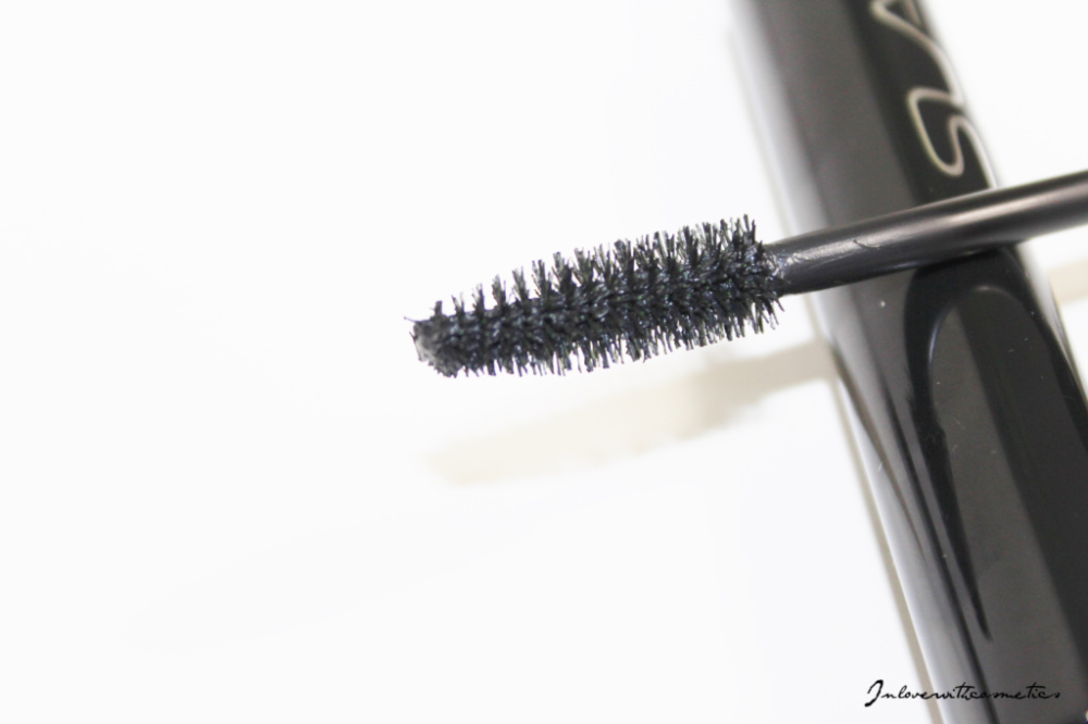 Deynique Cosmetics - Sla How to Mascara